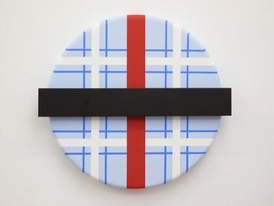 , 'Towel,' 2013, Gallery Sofie Van de Velde