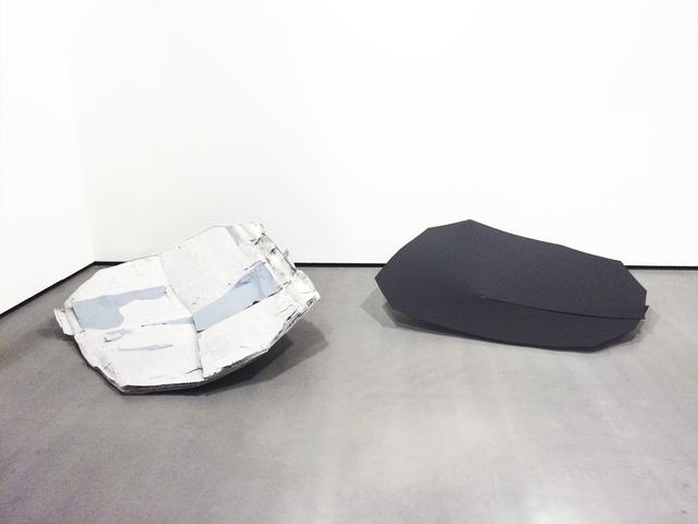 , 'Shields Shells Shh (II) ,' 2017, Klemm's