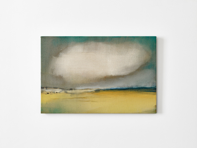 , 'Cloud,' 2018, KEWENIG