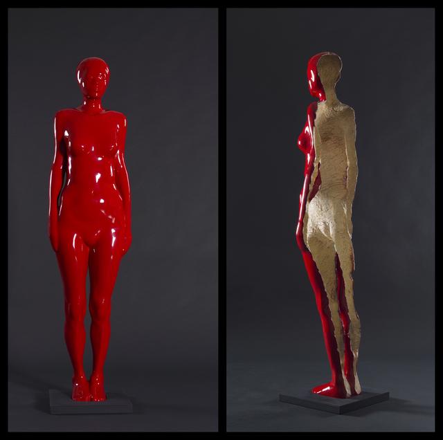 , 'Venus,' 2012, Faur Zsofi Gallery