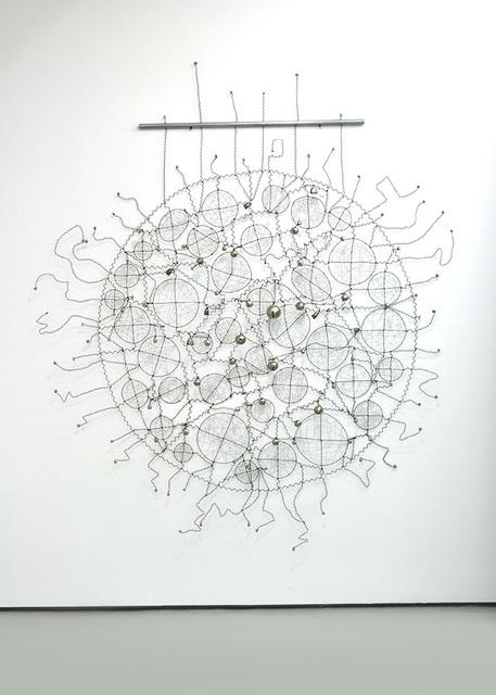 , 'Super Catcher VI,' 2016, Jack Shainman Gallery