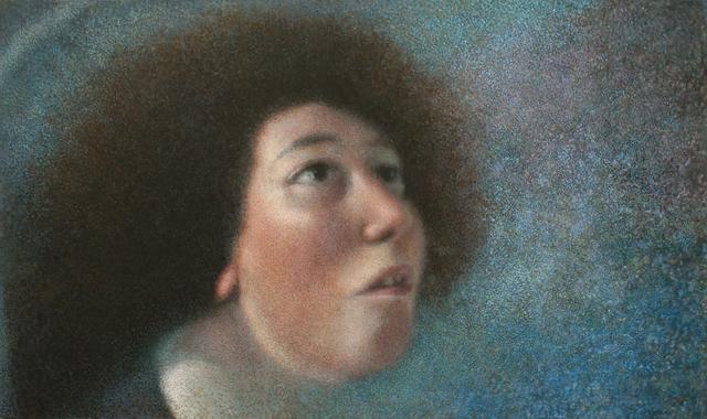 Tim Lowly, 'O Bright Sea', 2013, Painting, Acrylic on panel, Koplin Del Rio