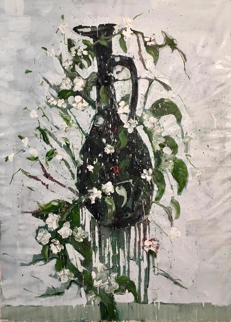 , 'Untitled,' 2018, CAMA Gallery