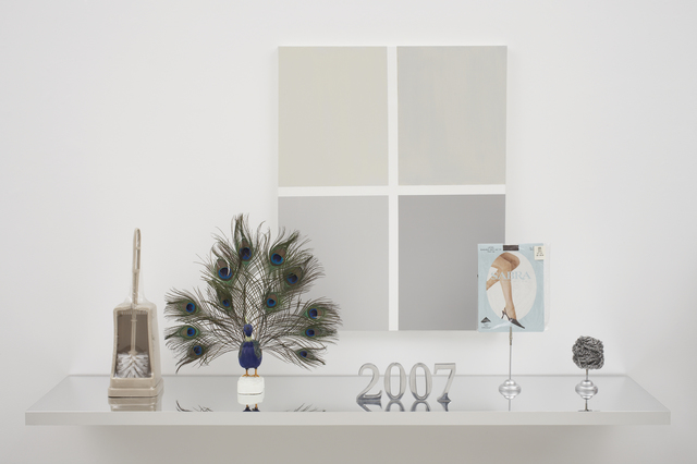 , 'Shelf No. 37,' 2007, Galerie Reinhard Hauff