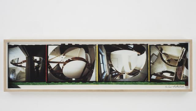 , 'Circus ,' 1978, Rhona Hoffman Gallery