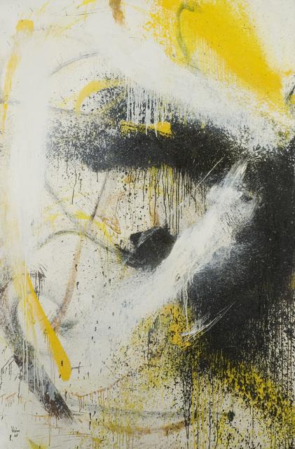 , 'Yangtze,' 1960, Vallarino Fine Art