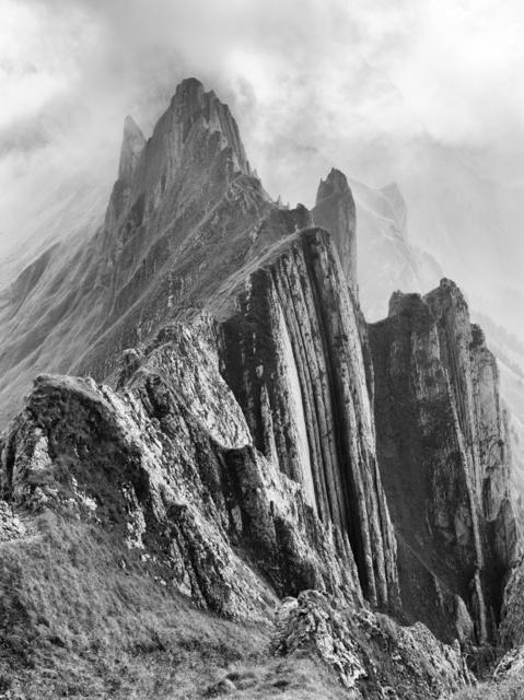 Peter Mathis, 'Alpstein #1', Switzerland 2017, Immagis Fine Art Photography
