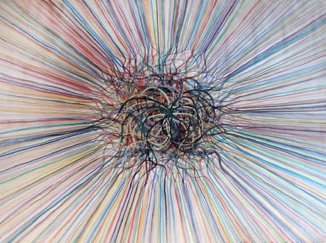 , 'Mantra,' 2015, Licenciado