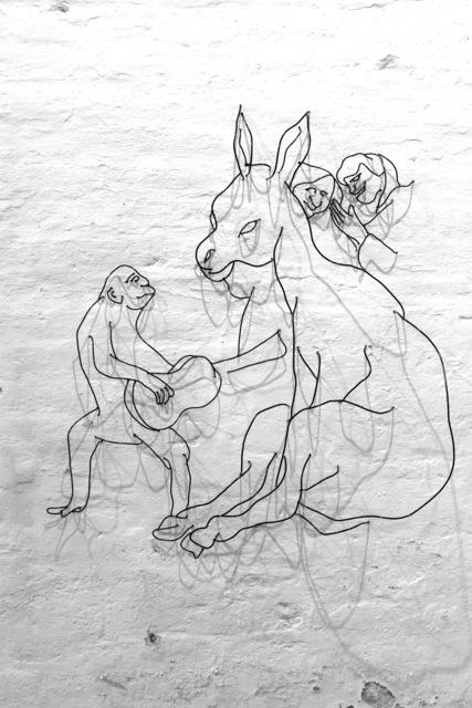 , 'Bravissimo! (after Goya),' , Galleria Michela Rizzo