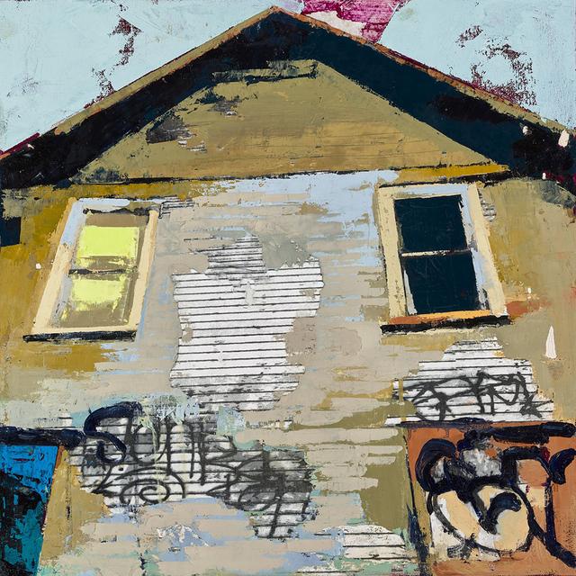 , 'Fixer Upper No. 1,' 2017, Linda Hodges Gallery