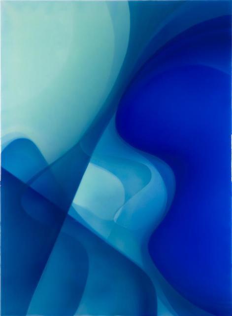 , 'D.E.E.P.5,' 2012, Galeria Filomena Soares