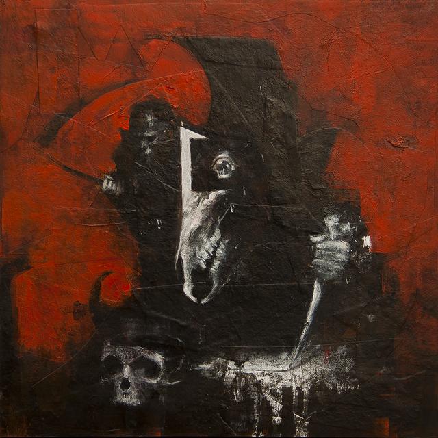 , 'The Nightmare,' 2016, Gregorio Escalante Gallery