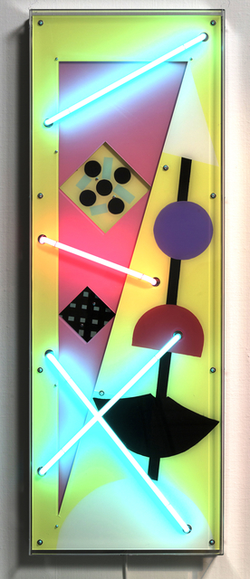 , 'Elektra,' 2015, David Risley Gallery