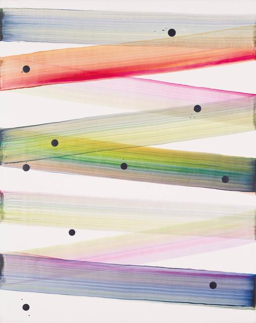 , 'Gamma,' 2016, Candida Stevens Gallery