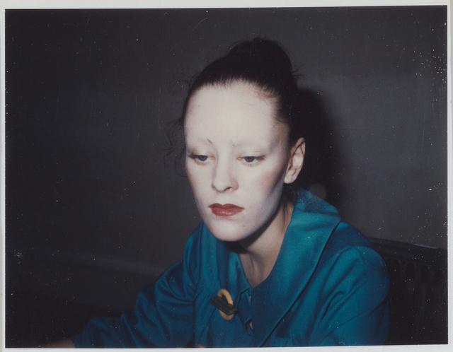 , 'Jane Forth,' ca. 1970-1971, Gagosian