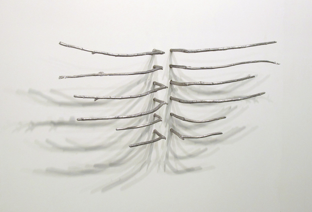 , 'Wind to the Bones,' 2015, Daniel Marzona