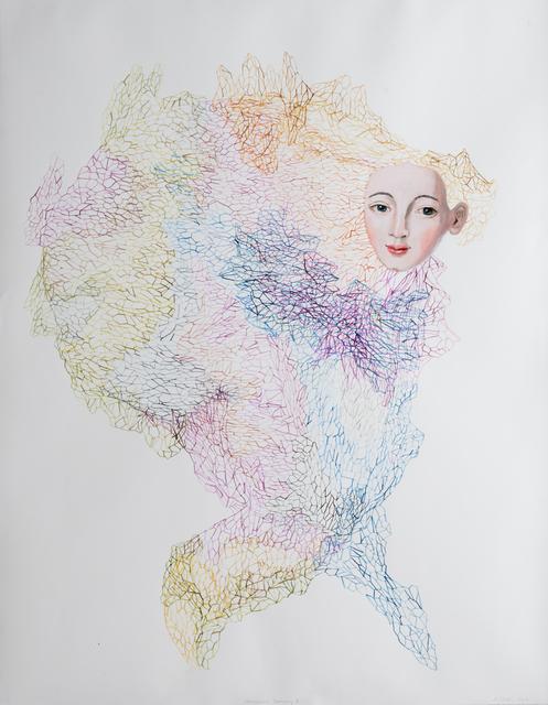 , 'Membrane,' 2019, Slete Gallery