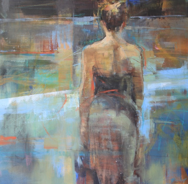 , 'Crossroads,' 2018, Desta Gallery