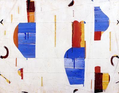 Caio Fonseca, 'Piestrasanta Painting CO2.18', 2002, Maune Contemporary