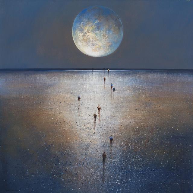 , 'Moon Passage,' , Wentworth Galleries