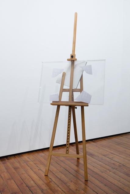 , 'Terra di nessuno,' 2013-2014, Galleria Fumagalli