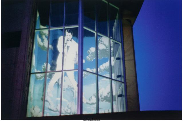 William Eggleston, 'Untitled, Memphis', 2001, Heritage Auctions