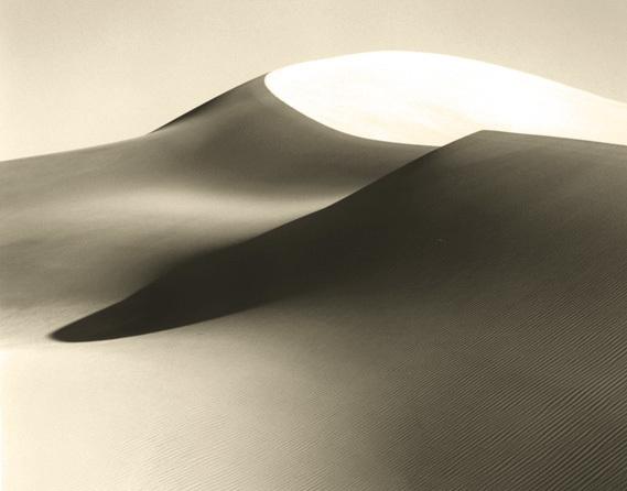 Kurt Markus, 'Dunes, Namibia', 2002, Staley-Wise Gallery