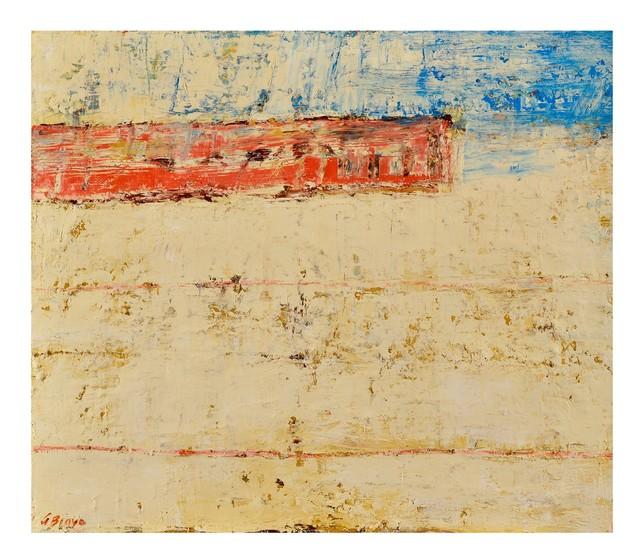 Gonzalez Bravo, 'Untitled', 2017, Galeria de São Mamede
