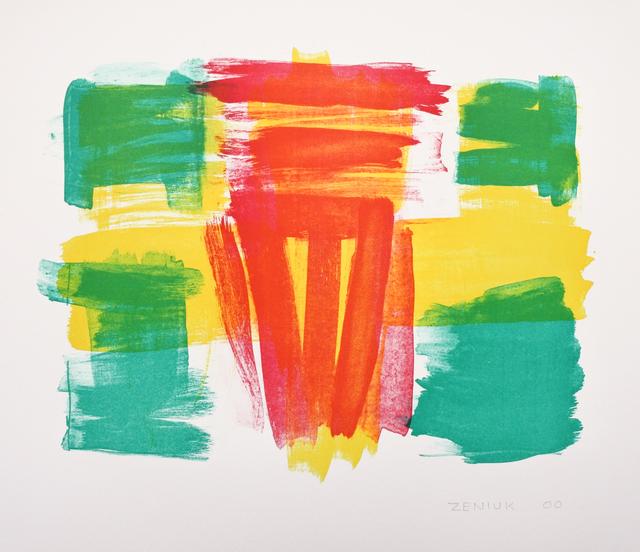 Jerry Zeniuk, 'Untitled, 2000', 2000, Hans den Hollander Prints