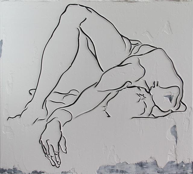 , 'Crescendo...Decrescendo,' 2014, Accesso Galleria