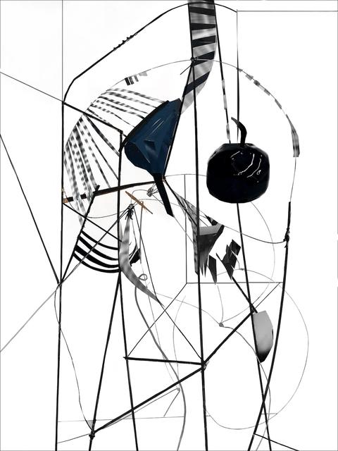 , 'Wing-Bone,' 2018, Gallery Wendi Norris