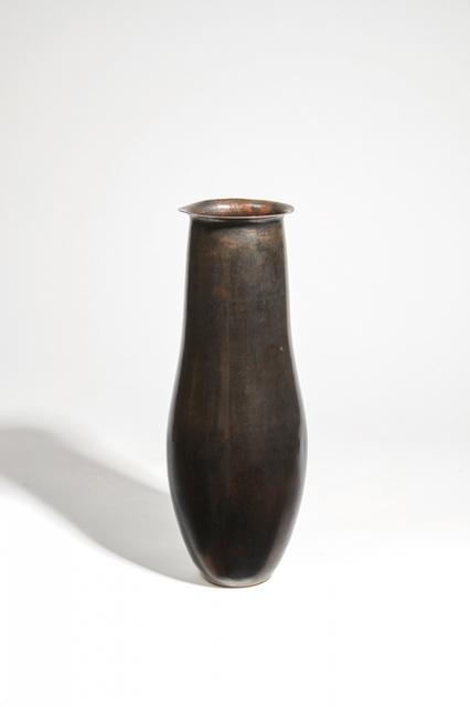 , 'Black Vase,' ca. 1915, Galerie Marcilhac
