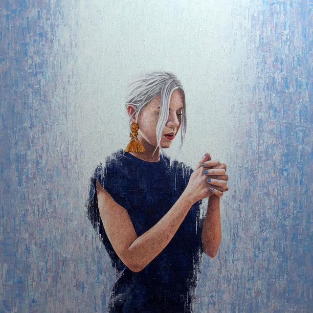 Neil Douglas, 'Amen (L.S.)', 2017, Albemarle Gallery