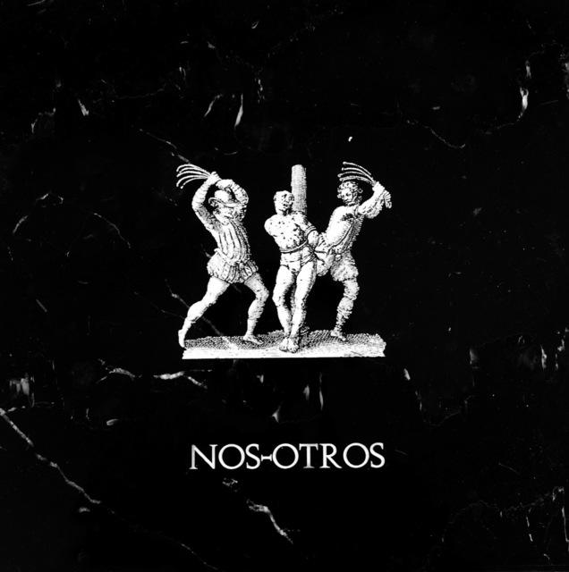 , 'Nos-otros  ,' 2012, le laboratoire