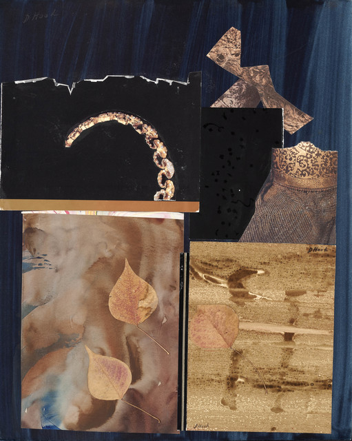 Dorothy Hood, 'Leaves in the Water, Jewels in Earth', n.d., McClain Gallery