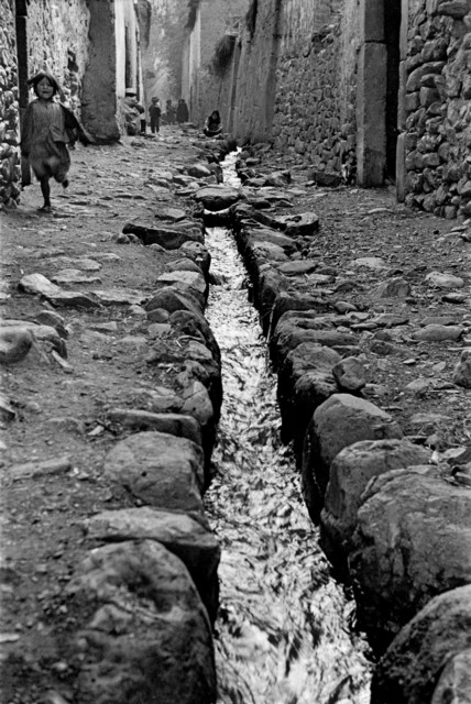 , 'Village on the way to Machu Picchu, Peru.,' 1957, Magnum Photos