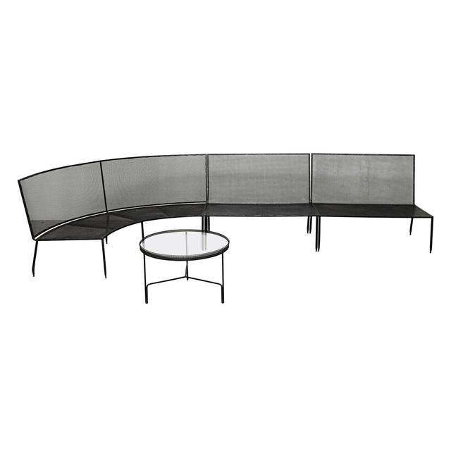 , 'Sofa Set ,' ca. 1950, DADA STUDIOS