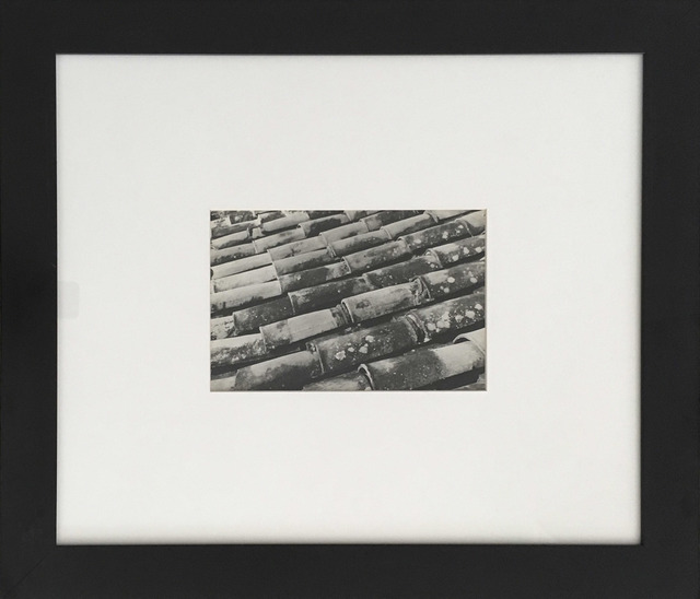 , 'Techos, Mexico,' 1947, The Art:Design Project
