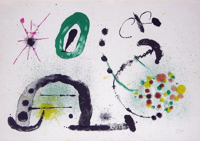 , 'The Gardener's Daughter (La Fille du Jardinier),' 1963, Bruno Art Group