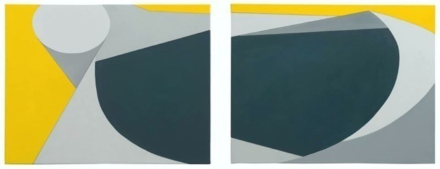 , 'Hologramm 2,' 2013, Paralelo Galeria