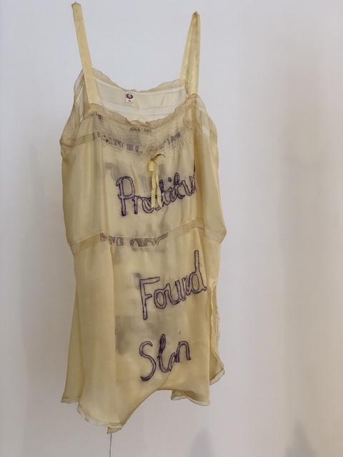 , 'Prostitute Found Slain,' , Winston Wächter Fine Art