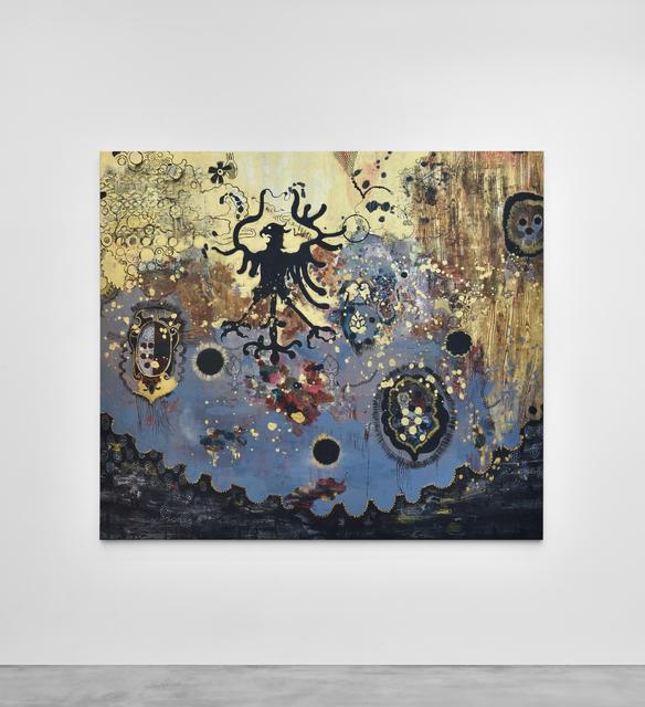 , 'Premier Traité d'Héraldique,' 2015, Galerie Christophe Gaillard