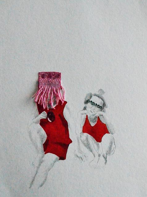 , 'Entidade #13,' 2015, Luciana Caravello Arte Contemporânea