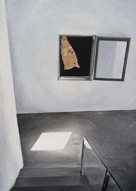 , 'Between Sunrise and Sunset,' 2015, Mind Set Art Center