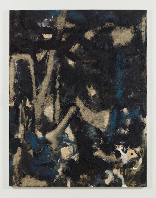 , 'Pleasure's Lenient Rule of Discard,' 2014, Maccarone