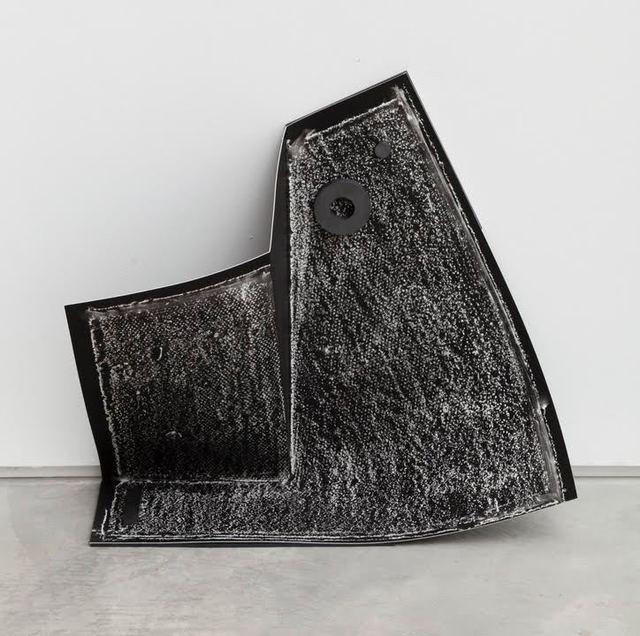 , 'Cornerstone (whispering),' 2015, Artopia di Urso Rita