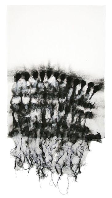 Ursula Von Rydingsvard, 'Untitled (6024)', 2010, Dieu Donné Benefit Auction