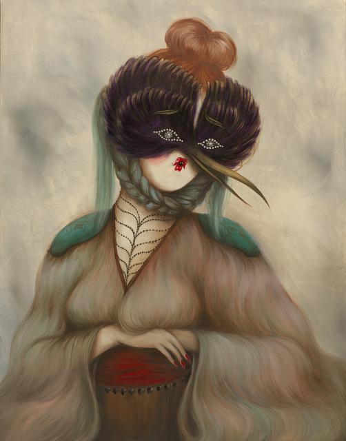 , 'Palomita IV,' 2015, Isabel Croxatto Galería