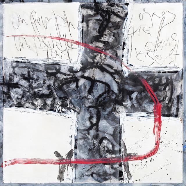 , 'Untitled 04,' 2016, ARTSPACE 8
