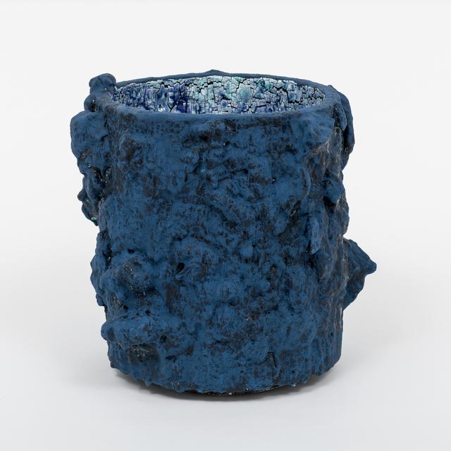 Tony Marsh, 'Crucible #24', 2019, Lora Reynolds Gallery